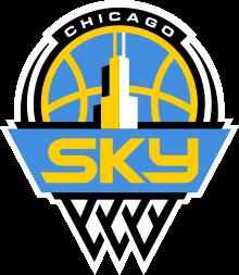Chicago Sky Equipos deportivos de Chicago